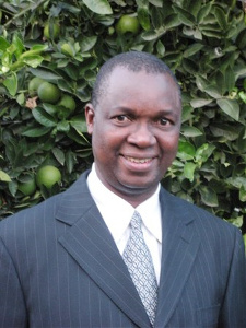 Michael Omoniyi Jolayemi is Camp Secretary and church resource speaker for The Gideons International in Huntington Beach, California. The Gideons International prints and distributes Bibles free to schools, colleges, hospitals, hotels, and other traffic lanes of life.